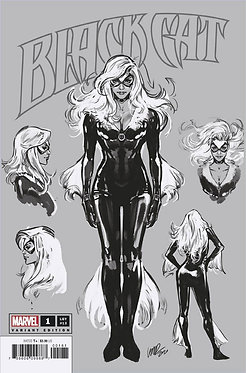 Black Cat, Vol. 2 1H