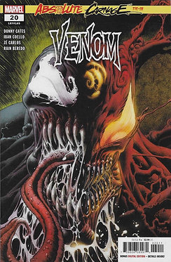 Venom #20