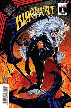 Black Cat, Vol. 2 1A