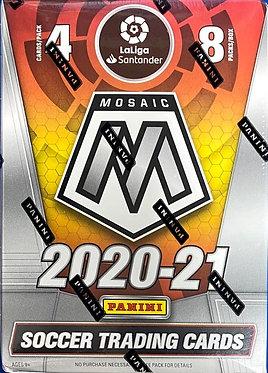 20-21 Mosaic Soccer Blaster