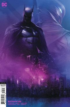 Batman, Vol. 3 105B