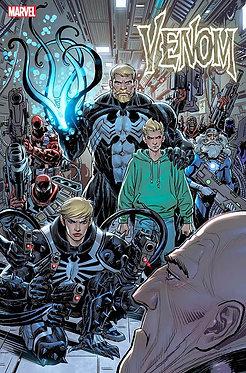 Venom Vol 4 #29