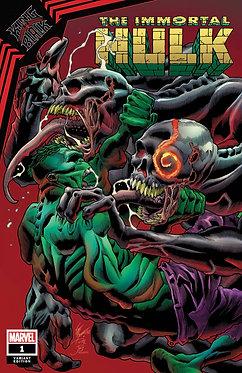 King in Black: Immortal Hulk 1C