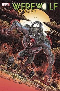 Werewolf by Night, Vol. 3 #3D