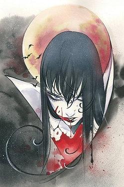 Vampirella, Vol. 6 #16B