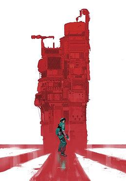 Cyberpunk 2077: Trauma Team 4