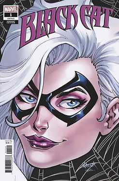 Black Cat, Vol. 2 1B