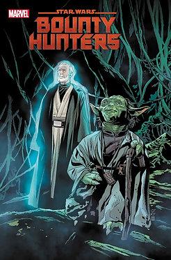 Star Wars: Bounty Hunters #8B