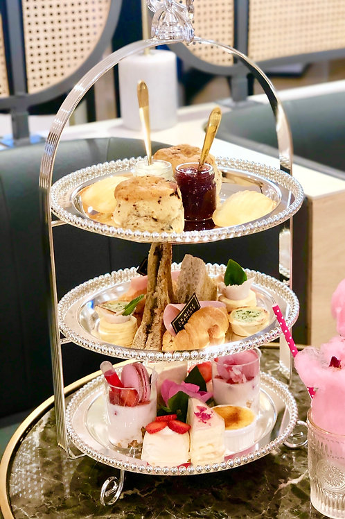 Hightea for TWO