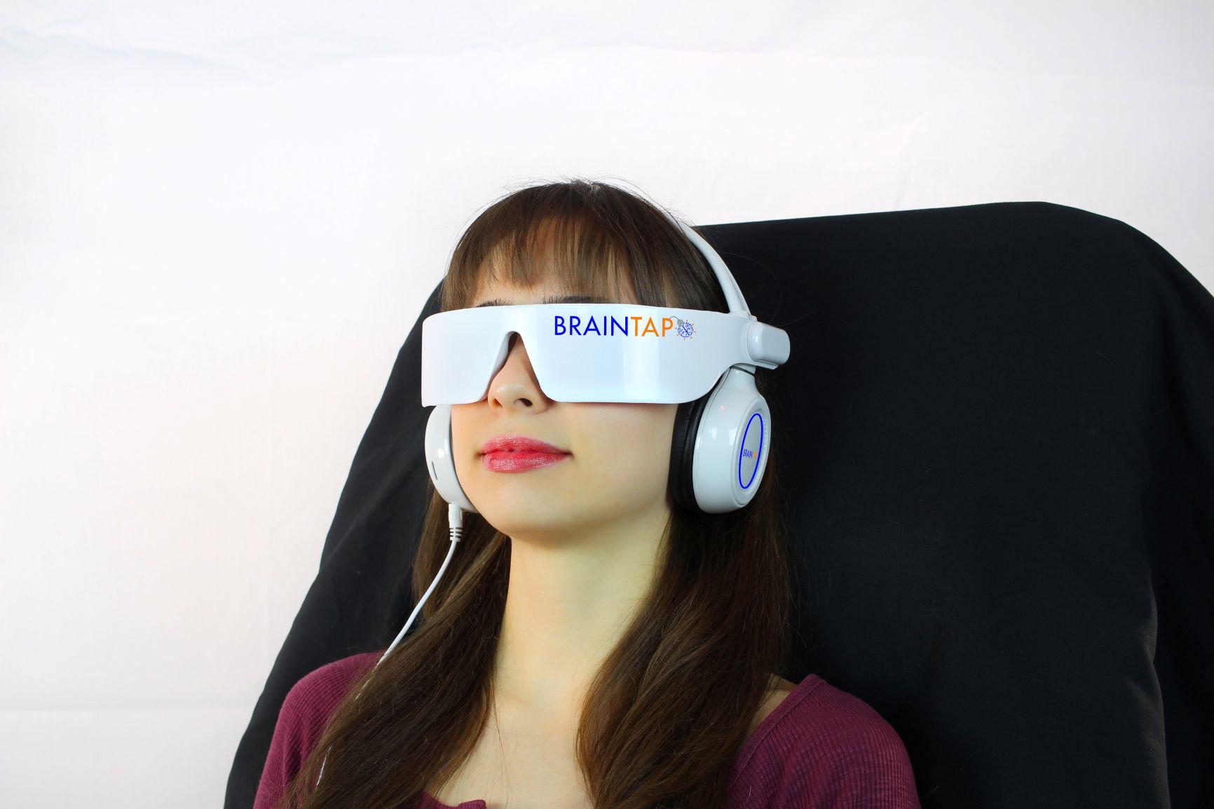 Braintap Session