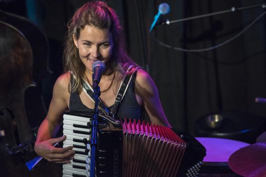 Karin Streule Band