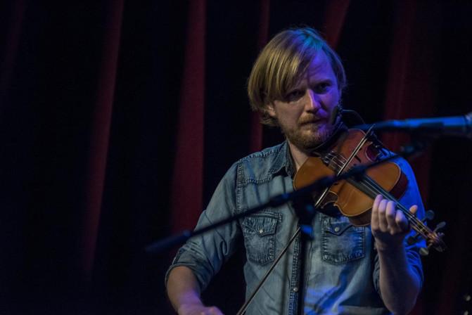 Andreas Gabriel - Karin Streule Band