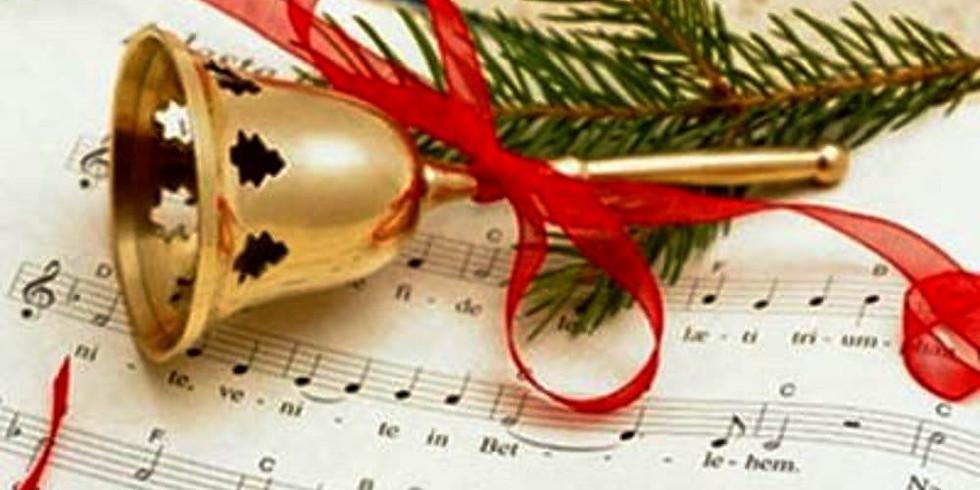 Iseo tradizionale concerto natalizio  Coro IS.CA di Iseo