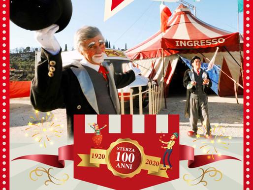 Aiutate il circo Sterza, bresciano e il più piccolo del mondo !