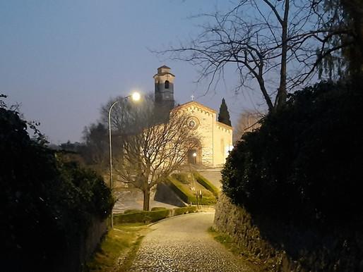 La Madonna di Santo Stefano protegge da secoli i rovatesi, questa la sua storia