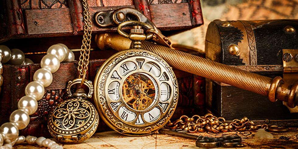 Corte Franca Mercato dell'Antiquariato ogni seconda domenica del mese