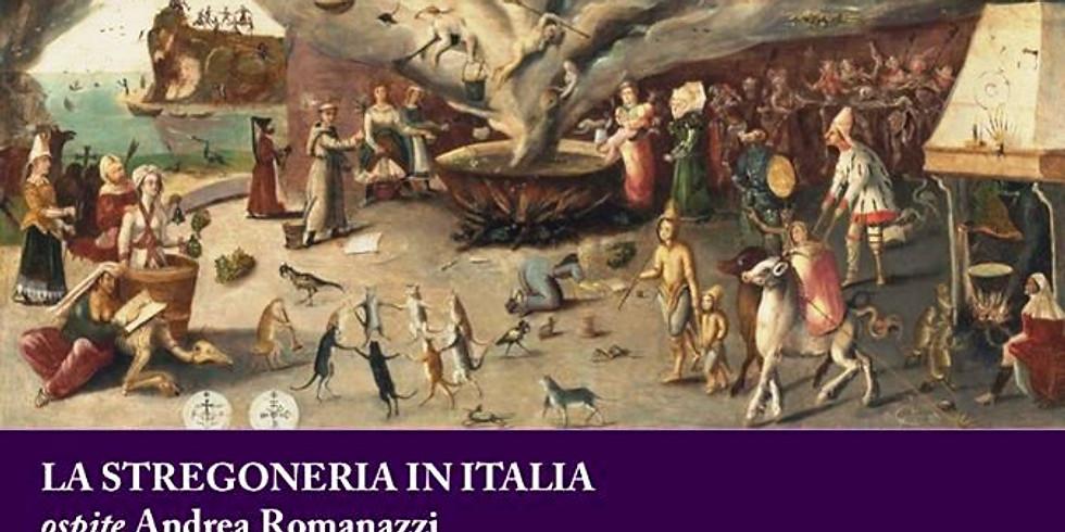Passirano - La stregoneria in Italia