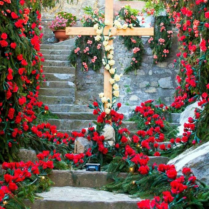 2025 a Monte Isola la Festa dei Fiori salta un quinquennio