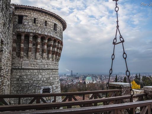Saranno le regine nel 2023, Bergamo e Brescia Capitali della Cultura
