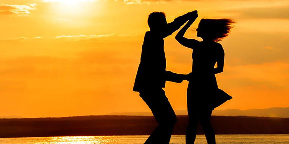 Tutti i lunedì fino al 26 agosto al Porto Turistico di Lovere serate di ballo latino-americano