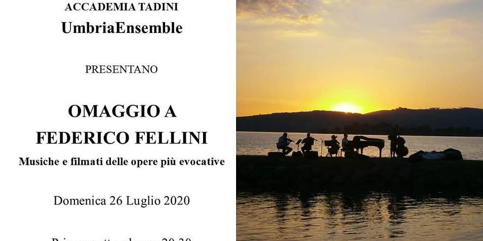 Pisogne Omaggio a Fellini