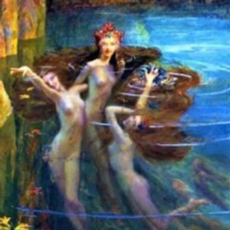L'altra metà del mare: le donne dell'Odissea - Provaglio d'Iseo