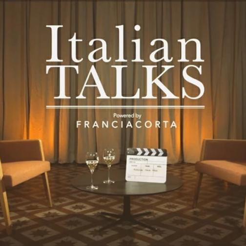 Italian Talks • Storie di eccellenza italiana
