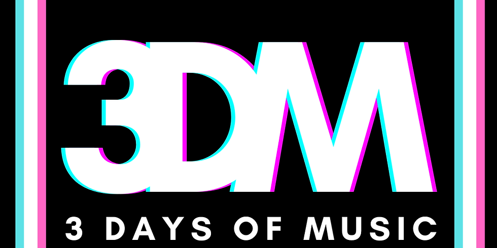 3 Days of Music 3 - 4 - 5 settembre 2021 a Monte Isola