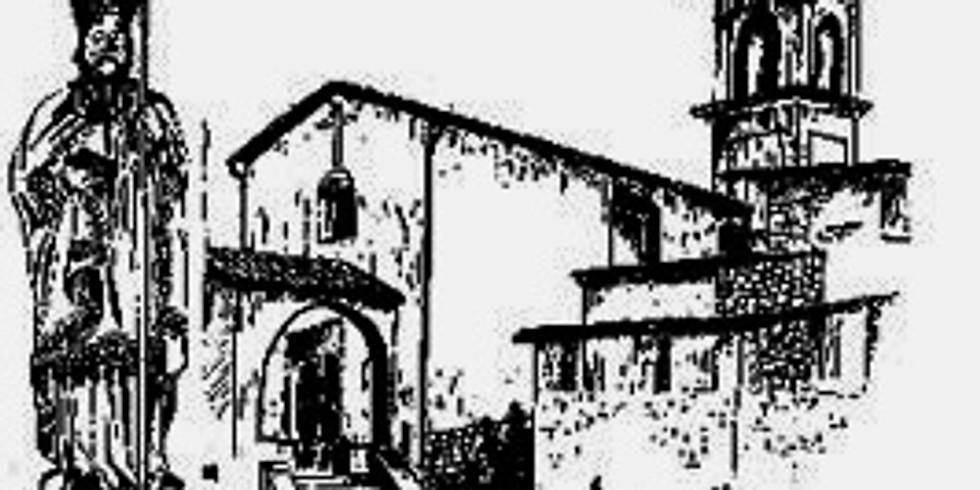 Senzano (Monte Isola) Festa Di San Severino