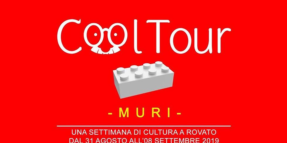 Rovato Cool Tour una settimana di cultura dal 31 agosto all'8 settembre