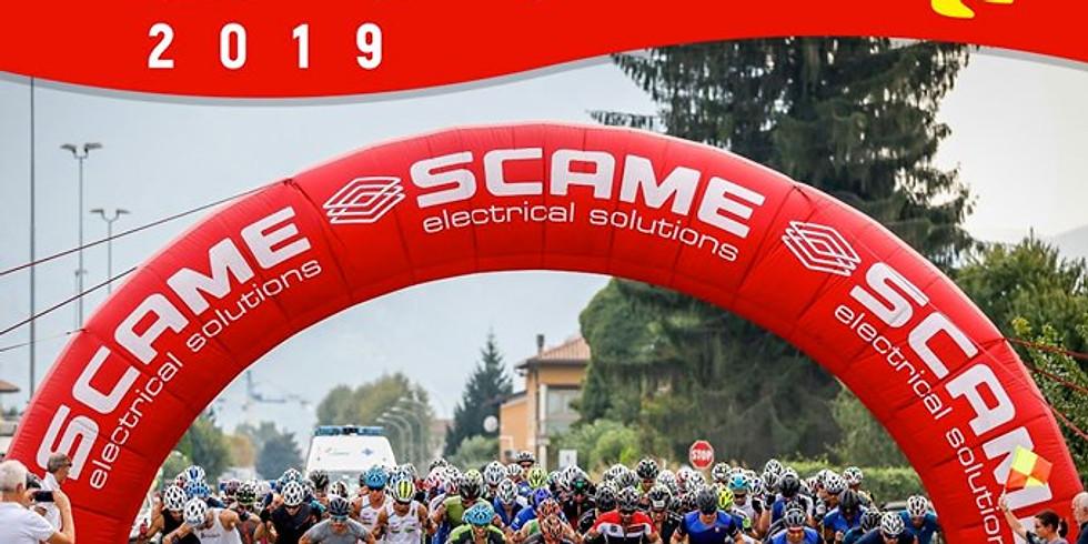 Sovere Skiroll 9ª edizione Trofeo Penne Nere G.S.A.