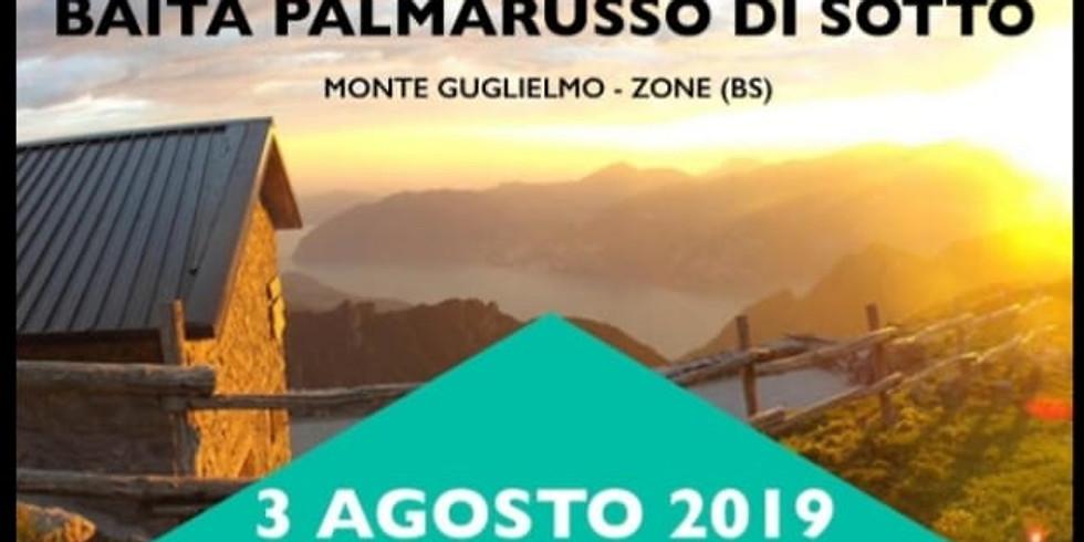 """Concerto In Guglielmo. Presentazione Album """"Colzano"""""""