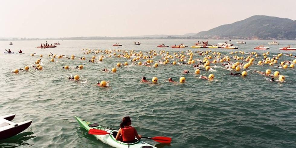 XXI° Traversata Lago d'Iseo