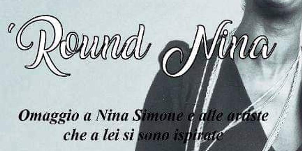 Tribute to Nina Simone all'Osteria Pane al Sale Clusane ️