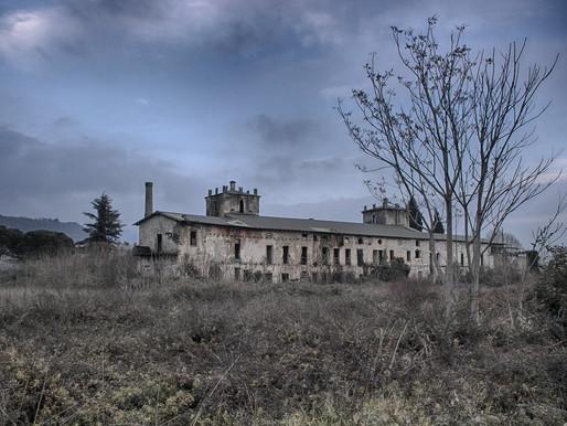 RODENGO SAIANO La storia di Villa Monticella, quattro secoli di storia da salvare