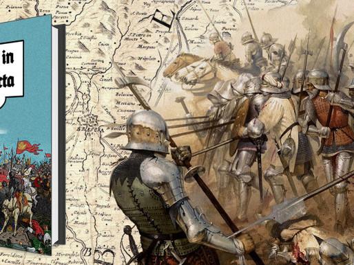 Oldofredi, Federici, Martinengo...le famiglie che hanno fatto la storia nel '400  in Franciacorta