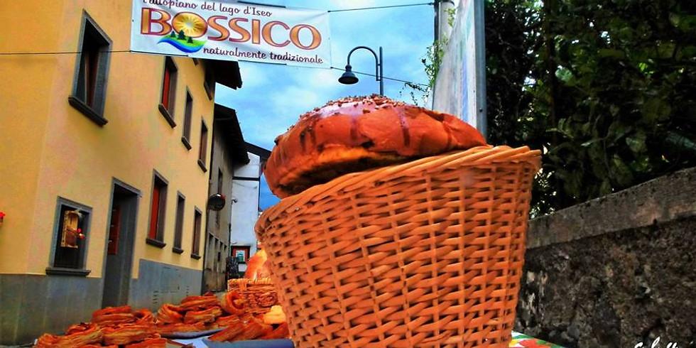 Bossico 3-4 agosto 2019 festa del pane di patate  13^ edizione
