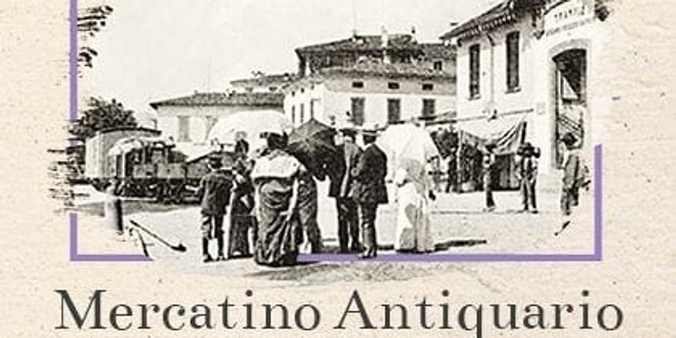 Sarnico mercatino Antiquariato ogni IV e V domenica del mese