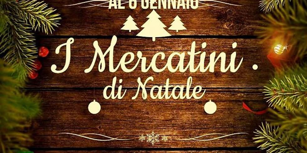 SARNICO   I mercatini di Natale tra bancarelle e atmosfera magica
