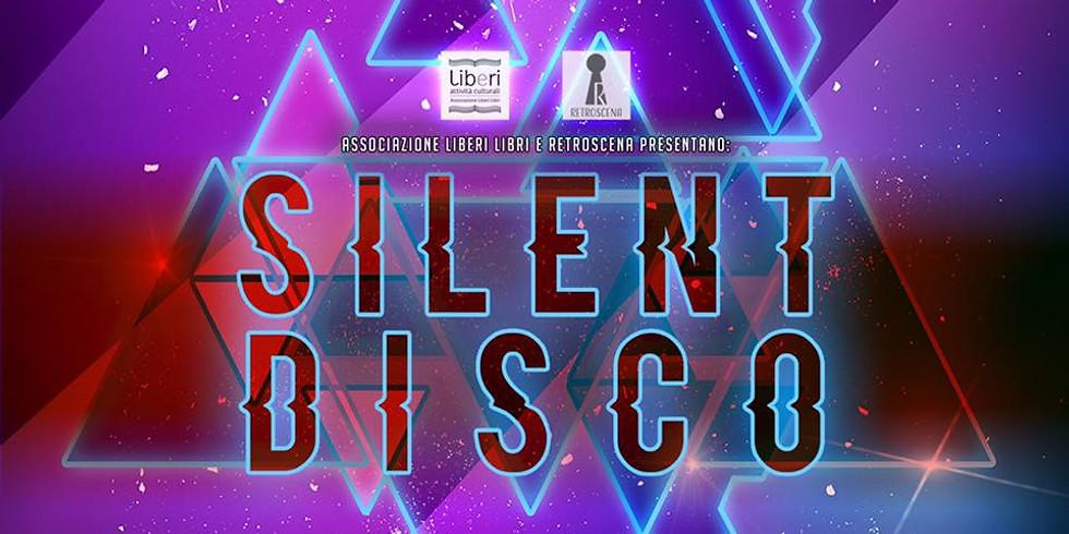 Rovato 3 agosto 2019 Silent Disco