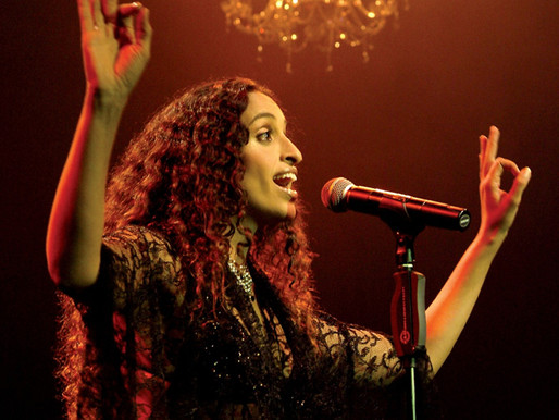Iseo, 8 agosto Noa in concerto per il Festival dell'attenzione 2021