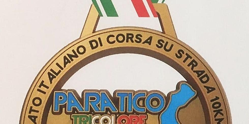 Paratico Tricolore – 32° Grand Prix del Sebino - 23 maggio 2021