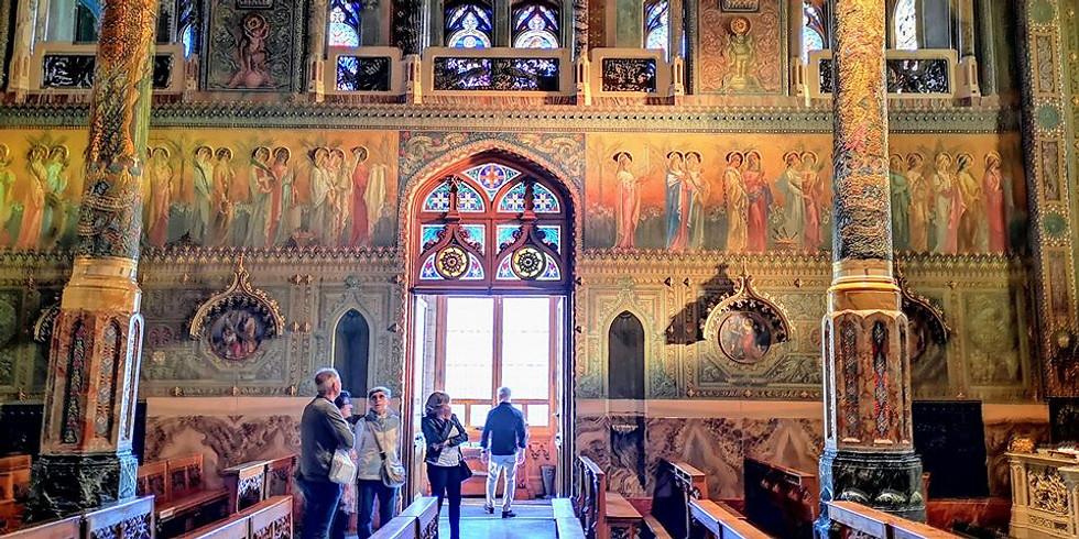 LOVERE, LA DOMENICA COL CICERONE Visite guidate ad uno dei borghi più belli d'Italia