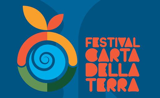 """""""Terra: un viaggio per il mondo nuovo"""" Festival Carta della Terra  aprile - giugno 2021"""