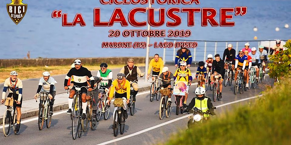 La Lacustre 2019 VII ed