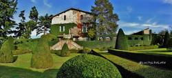 #Borgonato #Franciacorta Edifici storici
