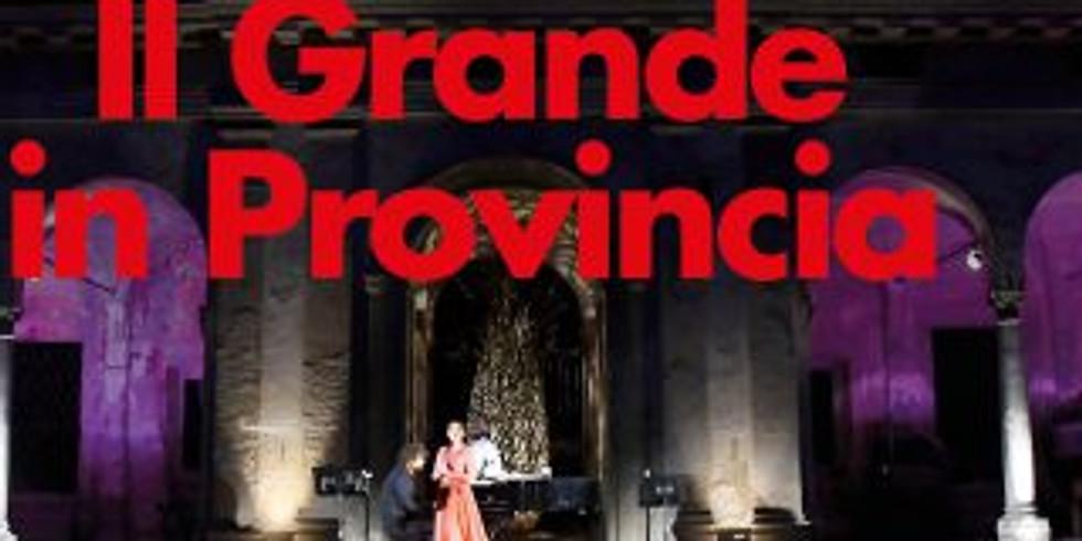 2 settembre Il Grande in Provincia   Don Pasquale    Sassabanek 