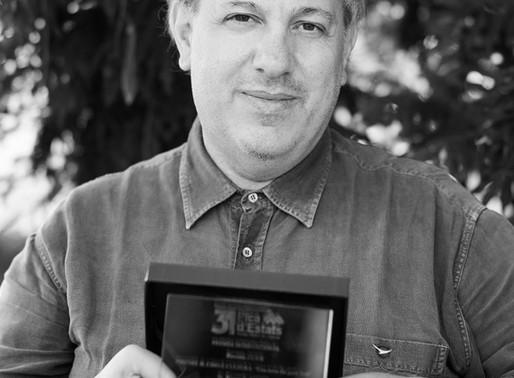 """Riccardo Lagorio vincitore del prestigioso premio spagnolo """"Pica d'Estats"""" 31^ ed."""