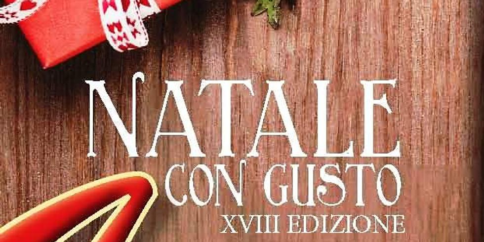 Natale con Gusto a Iseo XVIII ed.