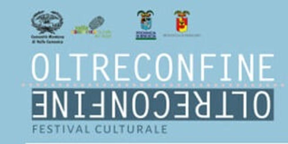 Oltreconfine Festival: Vittime o Carnefici. Il racconto di conflitti e migrazioni in Nord Africa e Medioriente